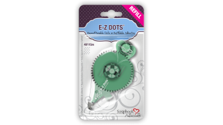 E-Z Dots herplaatsbaar  Refill