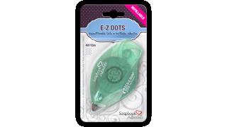 E-Z Dots herplaatsbaar