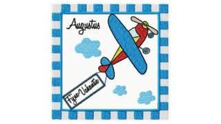 Kalender 2010 Augustus