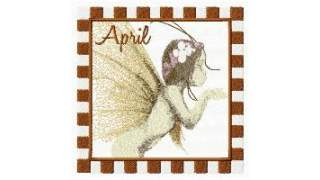 Kalender April 2010